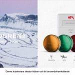 Vinterns Limited Edition-smaker från Lundgrens är här – Hämtar inspiration från Laponias rika natur