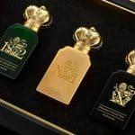 Två av världens mest exklusiva parfymer nu i Sverige!