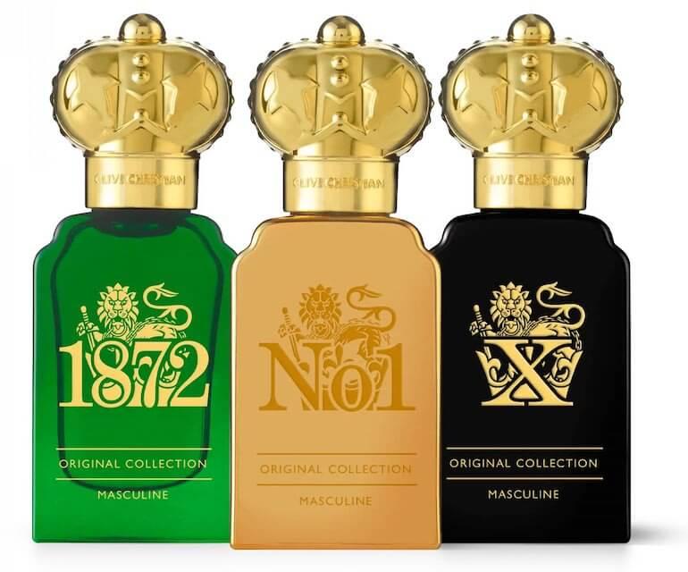 lyxigaste parfymmärken online