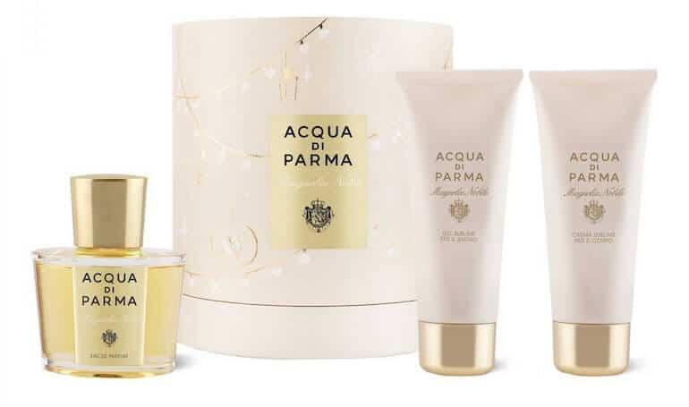 bästa parfymer för kvinnor julklappar 2020