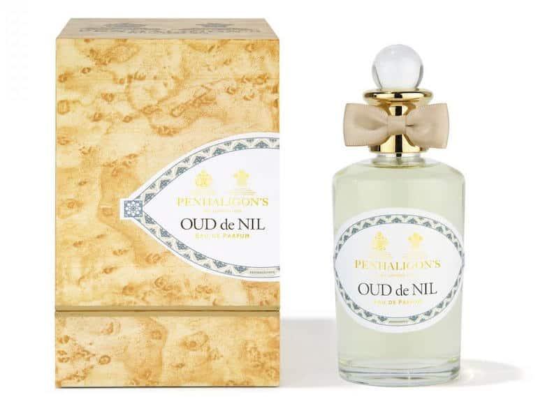 bästa parfymer för henne julen 2020