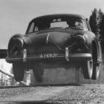 70 år sedan Porsche kom till Sverige
