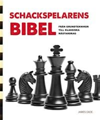 bästa böcker för att lära dig schack