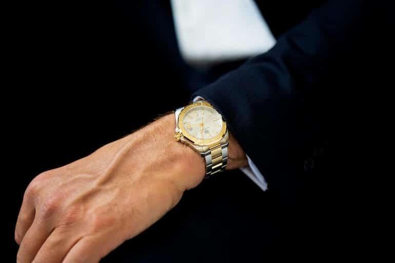 snygga armbandsur