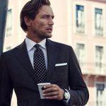 14 stilregler alla män borde lära sig