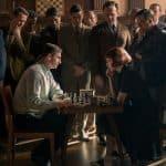 Intresset för schack har exploderat efter Netflix-serien Queen's Gambit