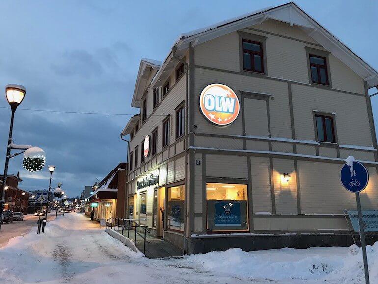 ny olw snacksbutik filipstad i januari 2021