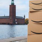 Amazon har kommit - Vad innebär det för Sverige?