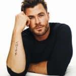 HUGO BOSS utser Chris Hemsworth till Global varumärkesambassadör för BOSS