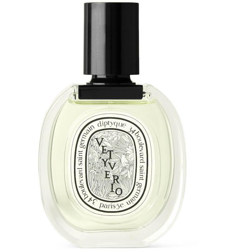 bästa diptyque parfymer