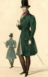 engelsk gentleman viktorianska tidseran