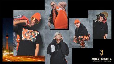 jägermeister streetwear