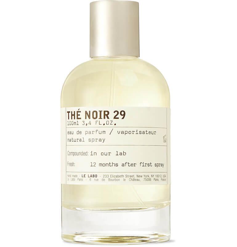 le labo parfymer