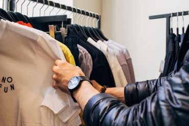 miljövänliga shoppingvanor