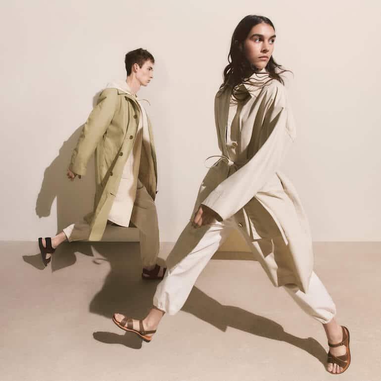 modetrender 2021 färgtrender för män och kvinnor