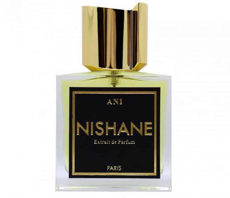 parfymer som kvinnor gillar hos män