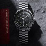 OMEGA Speedmaster Moonwatch uppdateras med Master Chronometer-certifiering