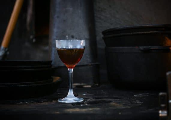 rob roy drink recept