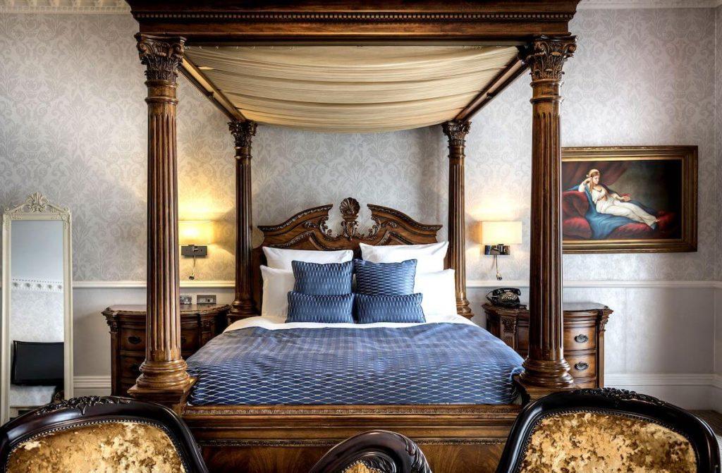 bästa hotell regency epok