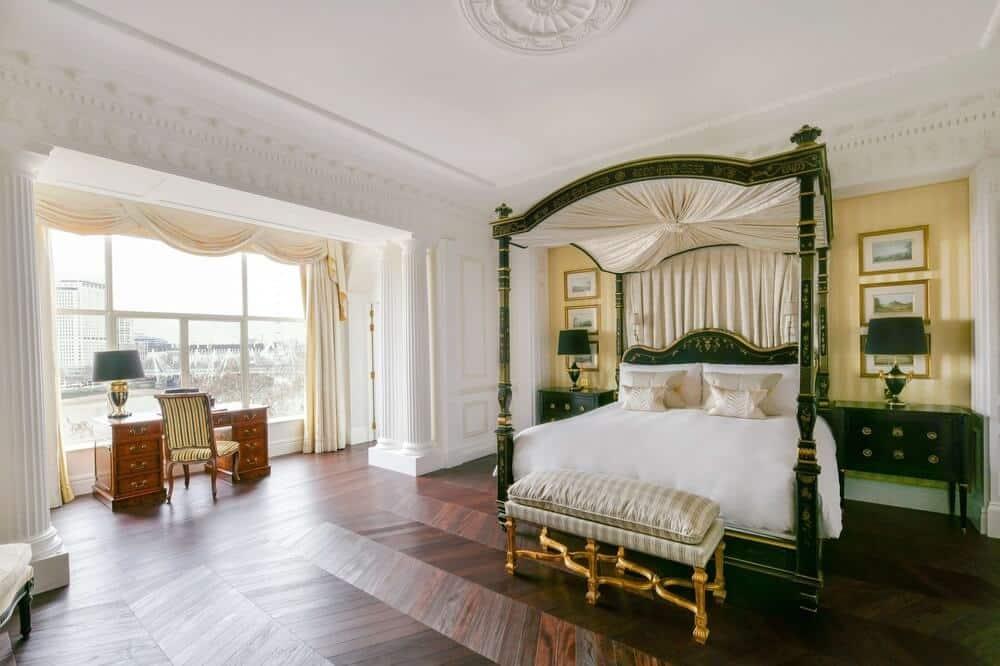 best hotels regency