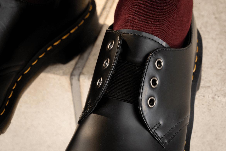 dr martens nya modeller av skor 2021
