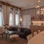 Grand Hôtel lanserar nya rum och sviter
