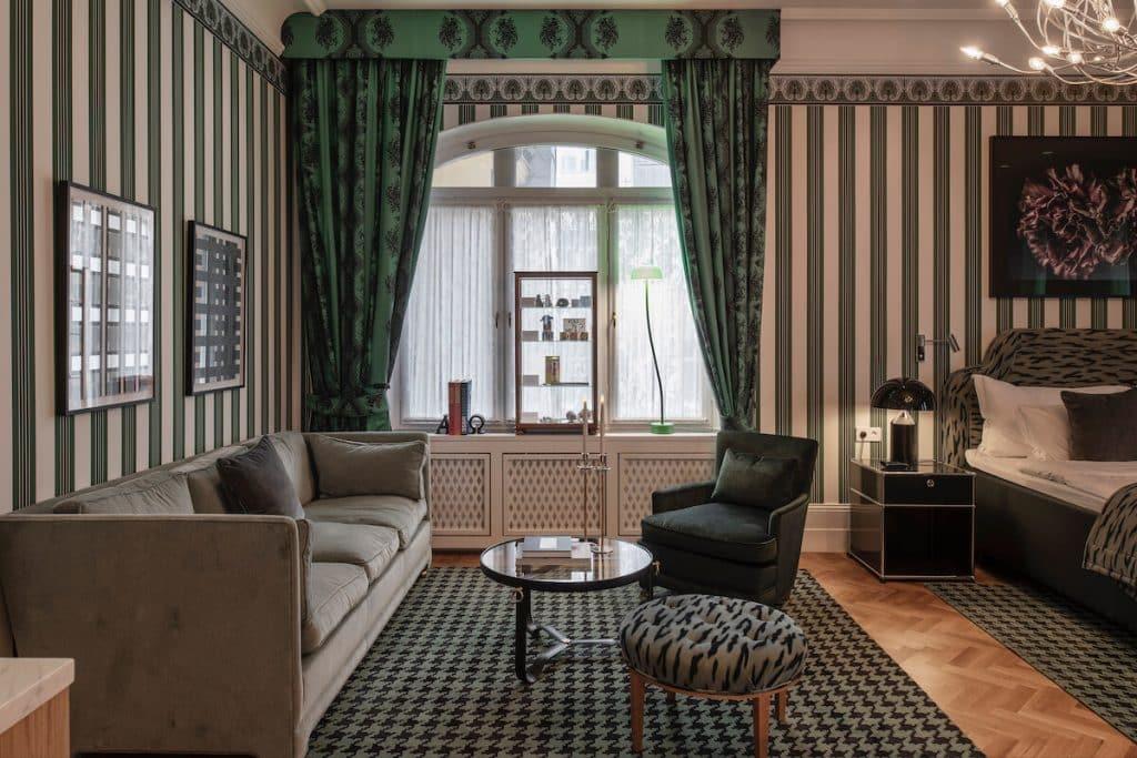 grand hotel nya rum och sviter 2021