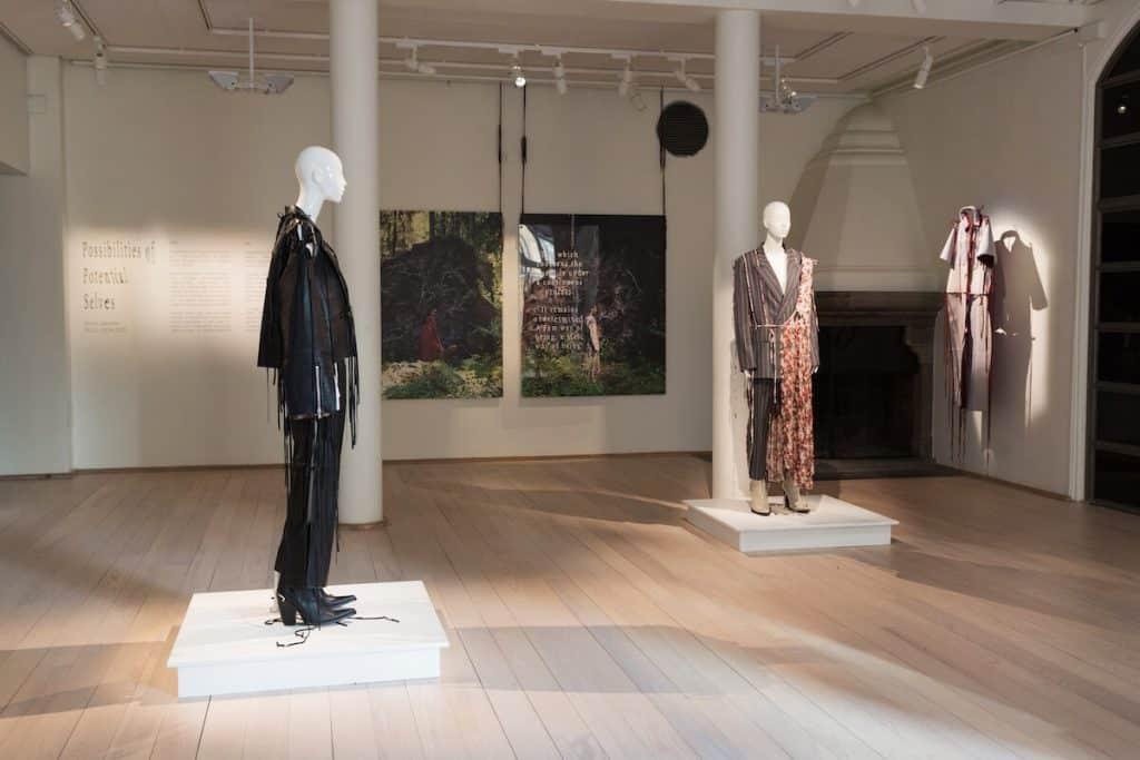 mode och design utställning stockholm