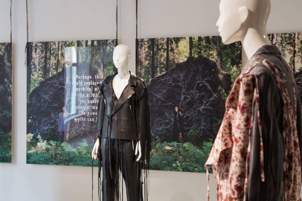 modeutställning stockholm