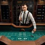 Nu kan du spela det klassiska tärningsspelet live-Craps online