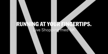 live shopping hos nk stockholm