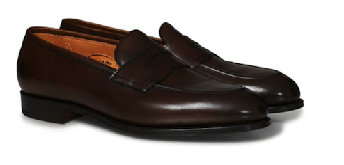 loafers sommar 2021