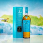 Macallan introducerar vårens whisky med inspiration från naturen