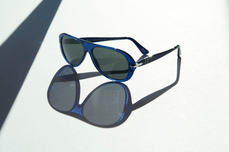 persol klassiska italienska solglasögon