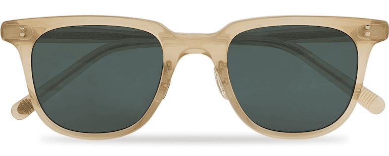 snygga solglasögon för män vår sommar 2021