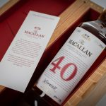 The Macallan lanserar The Red Collection - Deras hittills mest exklusiva serie single malt