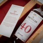 The Macallan lanserar The Red Collection - Deras hittills mest exklusiva serie single malt