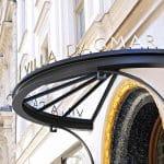 Villa Dagmar öppnar i maj - En doft av Italien i Stockholms trendigaste stadsdel