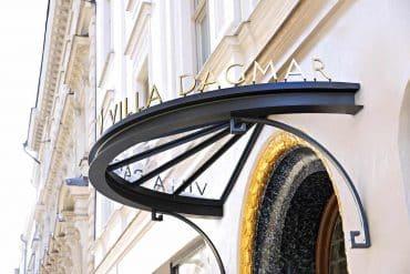 villa Dagmar stockholm