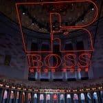 BOSS x Russell Athletic - två ikoniska märken i samarbetskollektion