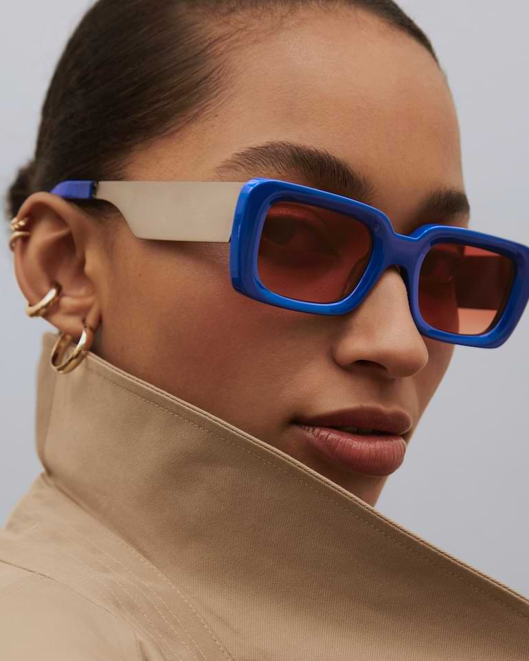 kalles kaviar solglasögon Chimi eyewear