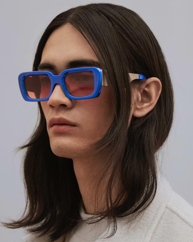 chimi eyewear kalles kaviar samarbete solglasögon