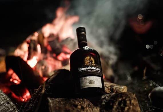 Bunnahabhain Toiteach A Dhà whisky sverige