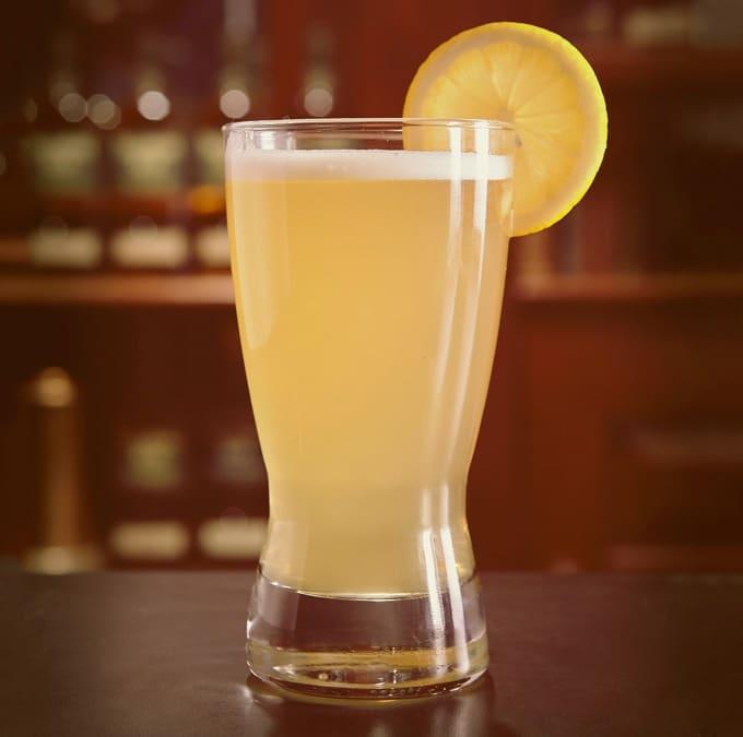 drinkar som är enkla att göra hemma