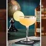 3 enkla och goda drinkar – Du behöver bara tre ingredienser!