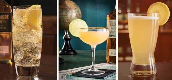 3 enkla och goda drinkar hemma