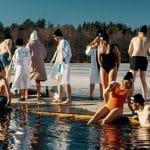 Svensk trend möter irländsk klassiker på St. Patrick's Day - Vinn badrock och mössa!