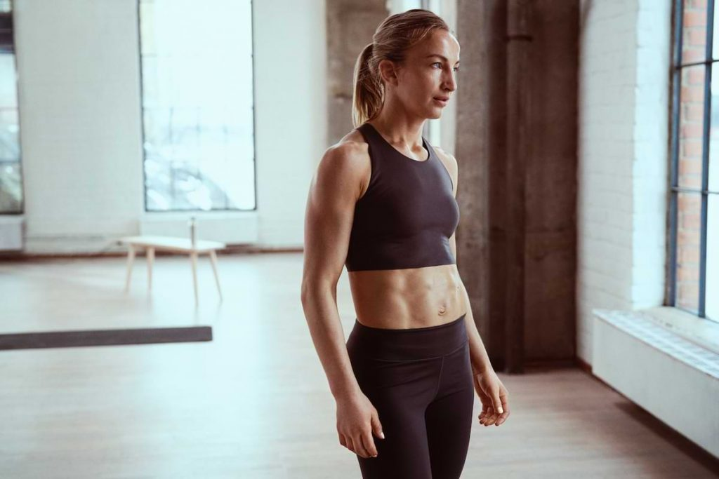 online träning