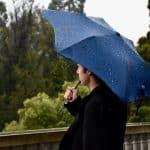 Vattentåligt mode - Klä dig stiligt i regnväder!