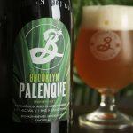 Exklusiv ölnyhet från Brooklyn Brewery - Palenque kommer endast till Sverige utanför USA